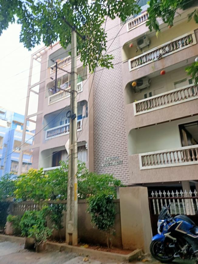 Gallery Cover Pic of Vishnu Anusha Apartments