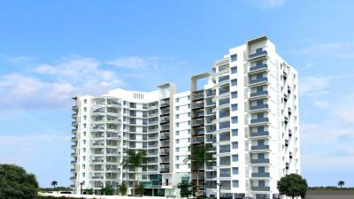 Gallery Cover Image of 1750 Sq.ft 4 BHK Apartment for buy in KBD Aurelia, Baner for 20000000