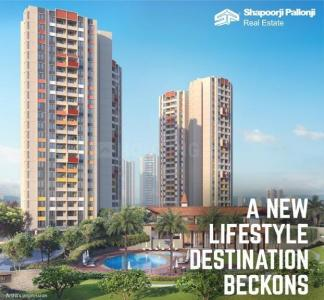 Gallery Cover Pic of Shapoorji Pallonji Joyville Hadapsar Annexe Phase 1