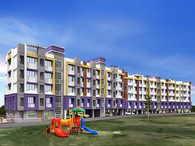 Gallery Cover Pic of Nirmiti Balaji Residency