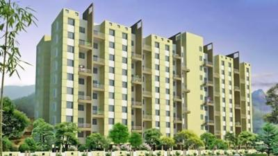 Gallery Cover Image of 920 Sq.ft 2 BHK Apartment for buy in Nagpal Meadows Habitat, Pashan for 8500000