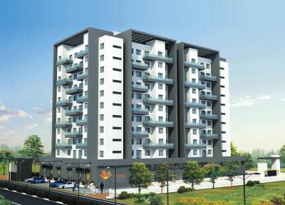 Gallery Cover Image of 1710 Sq.ft 3 BHK Apartment for buy in Trimurthi Maple Garden Phase I, Kondhwa for 10000000