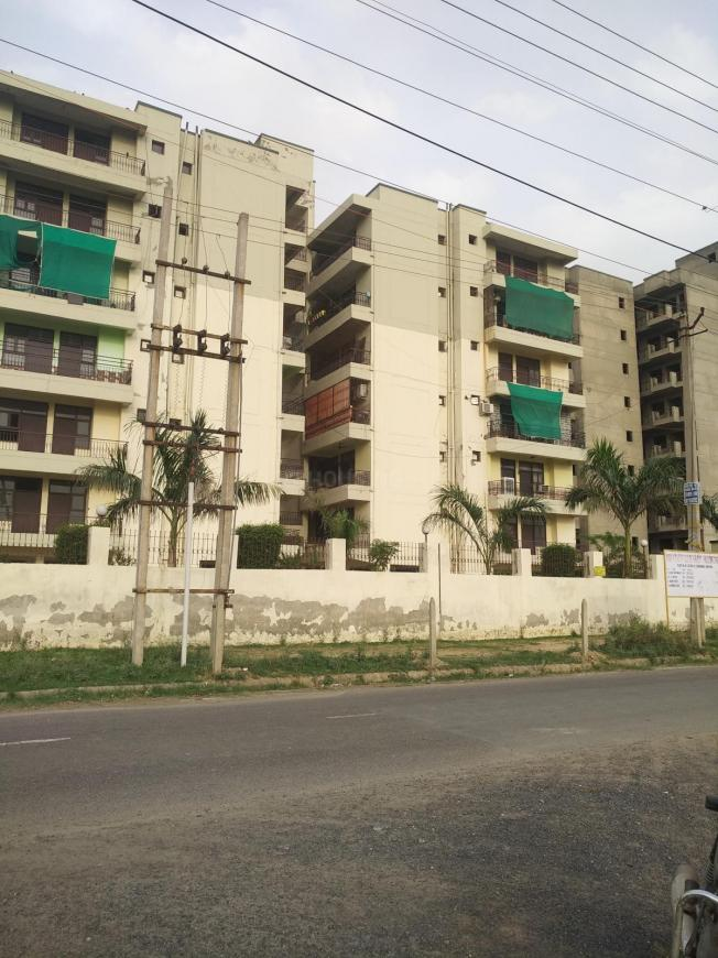 Gallery Cover Pic of The Nav Kartik Apartments