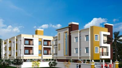 Gallery Cover Pic of RKN Diksha Flats Phase -2