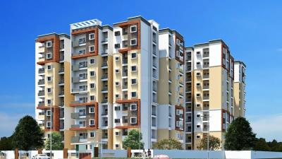 Gallery Cover Image of 1220 Sq.ft 2 BHK Apartment for buy in Panchmukhi Paradise, RR Nagar for 5600000