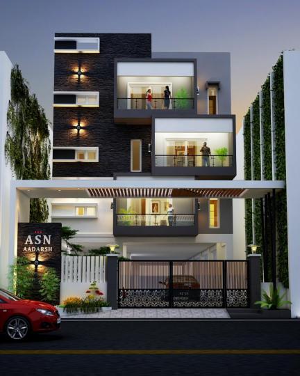 Gallery Cover Pic of ASN Aadarsh