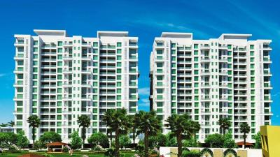 Gallery Cover Image of 2100 Sq.ft 3 BHK Apartment for buy in Pride Purple Park Titanium, Wakad for 14500000