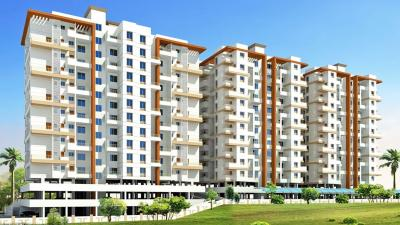 Gallery Cover Pic of Fortune Shubhan Phase 2 Building D