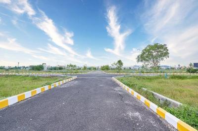 Residential Lands for Sale in Bhaggyam Gopalakrishnan Nagar