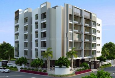 Gallery Cover Image of 2360 Sq.ft 3 BHK Apartment for buy in Idesign Namrata Flats, Navrangpura for 15900000