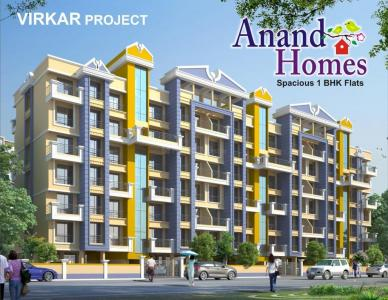 Gallery Cover Pic of Shrinath Anand Homes