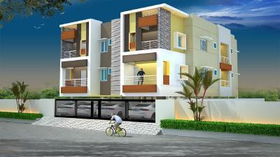 Gallery Cover Pic of Sankar Skandha Residency
