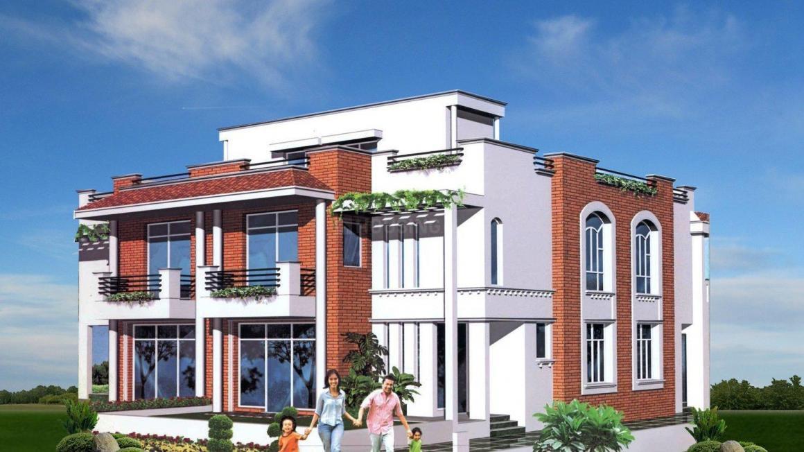 Gallery Cover Pic of Ansal API Sushant Golf City Charmwood Villa II