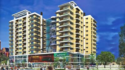 Gallery Cover Image of 1490 Sq.ft 3 BHK Apartment for buy in Meharia Windsor Heights, Garia for 7599000