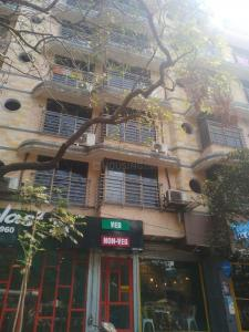 Gallery Cover Image of 750 Sq.ft 2 BHK Apartment for rent in Maharaja Surajmal Apartment, Andheri West for 46000