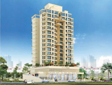 Gallery Cover Image of 1290 Sq.ft 3 BHK Apartment for buy in Gami Vivaan, Kopar Khairane for 30500000