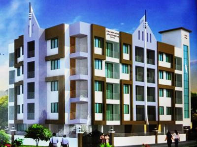 Gallery Cover Pic of Icon Swaminath Apartment