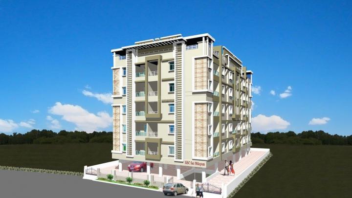 Gallery Cover Pic of SBC Sai Nilayam