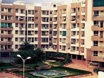 Gulmohar City - Apartment