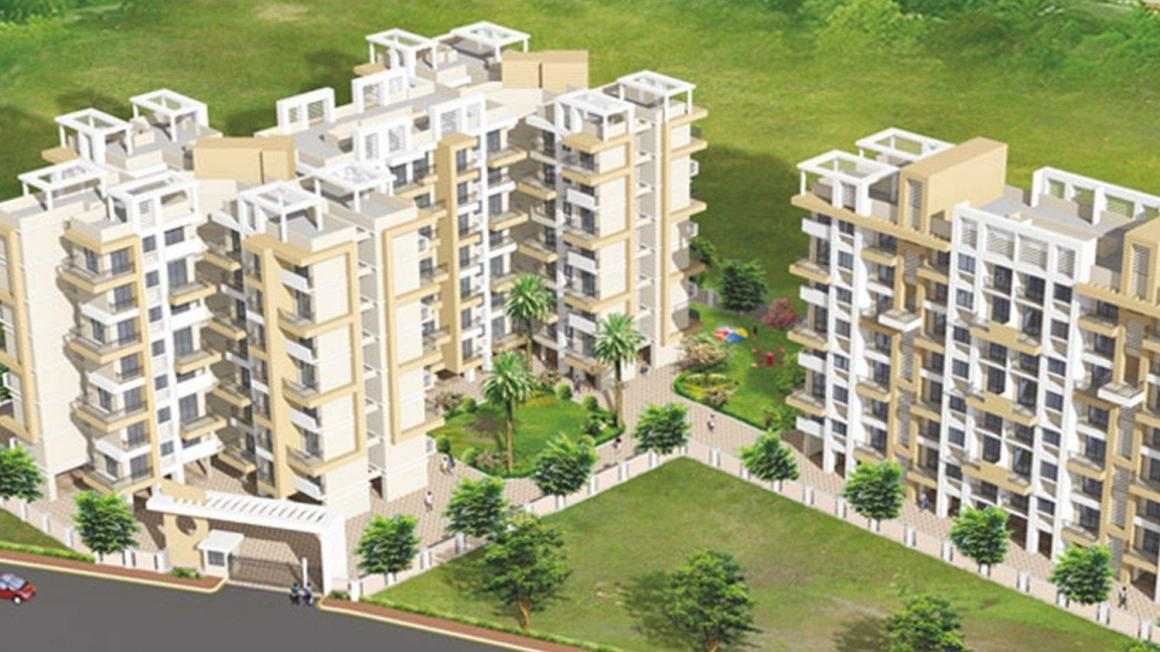 Gallery Cover Pic of Charms Park Phase 1
