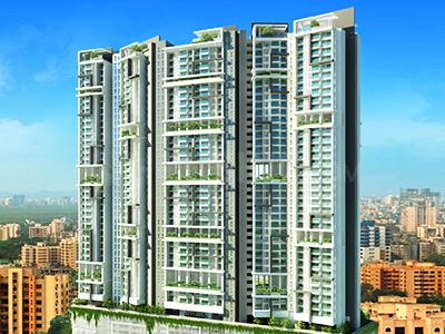 Gallery Cover Pic of RNA Exotica Apartment