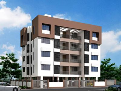 Gallery Cover Pic of Laxmi Homes - 28