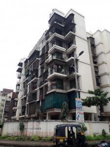 Gallery Cover Image of 610 Sq.ft 1 BHK Apartment for rent in Utsav, Kharghar for 12000