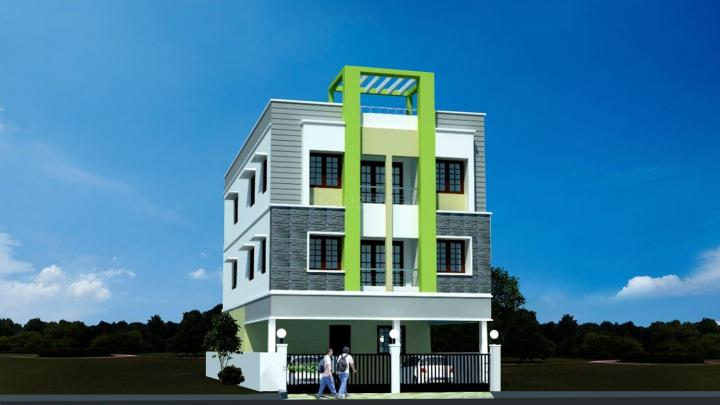 Gallery Cover Pic of Vedansh Apartment 1