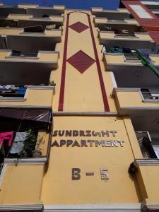 Home Solution Sun Bright Apartment