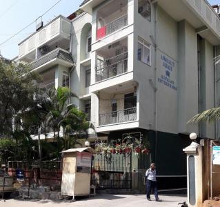 Gallery Cover Image of 1950 Sq.ft 3 BHK Apartment for rent in Gopalan Admiralty Square, Indira Nagar for 55000