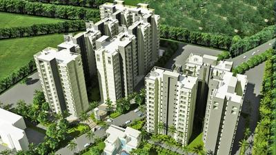 Gallery Cover Image of 540 Sq.ft 1 BHK Apartment for buy in GLS Avenue 51, Sector 92 for 1450000