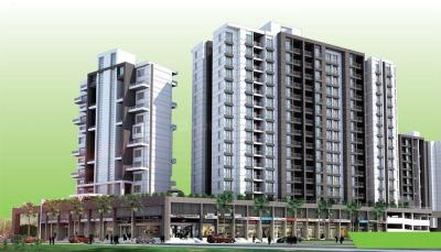 Gallery Cover Pic of Nirman Altius Phase 2 - B Wing
