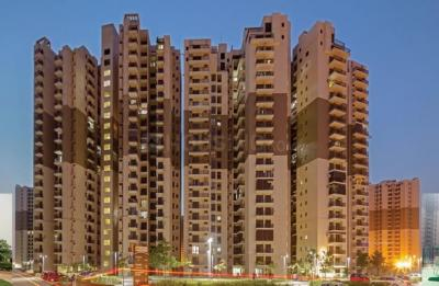 Gallery Cover Image of 1000 Sq.ft 2 BHK Apartment for rent in Logix Blossom County, Sector 137 for 13000