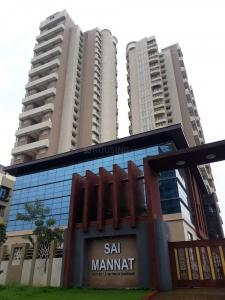 Gallery Cover Image of 1150 Sq.ft 2 BHK Apartment for buy in Paradise Sai Mannat, Kharghar for 12500000