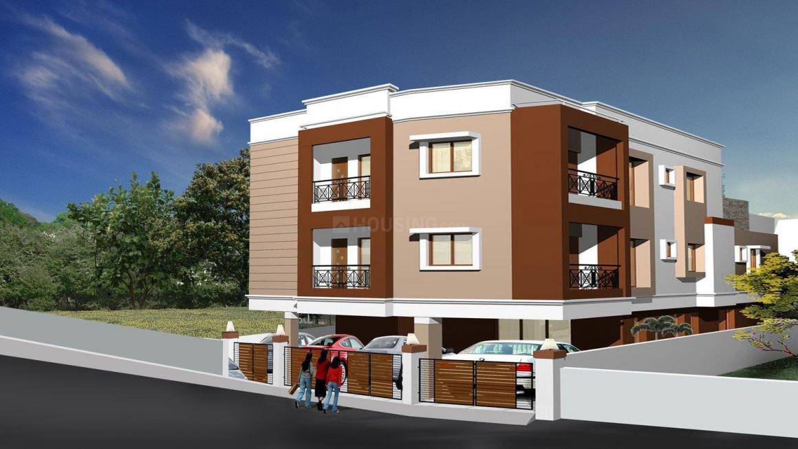 Gallery Cover Pic of Giriraj SK Homes