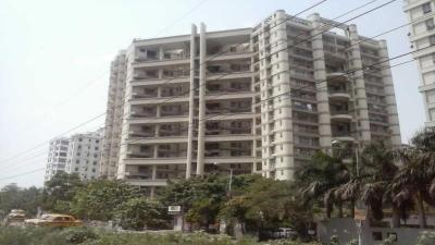 Gallery Cover Image of 1075 Sq.ft 2 BHK Apartment for rent in Shrachi Greenwood Nook, Haltu for 22000