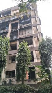 Gallery Cover Image of 550 Sq.ft 2 BHK Apartment for rent in Park View Apartment, Jogeshwari West for 35000