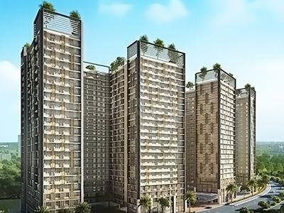 Gallery Cover Pic of Spenta Enclave Altavista Phase 2
