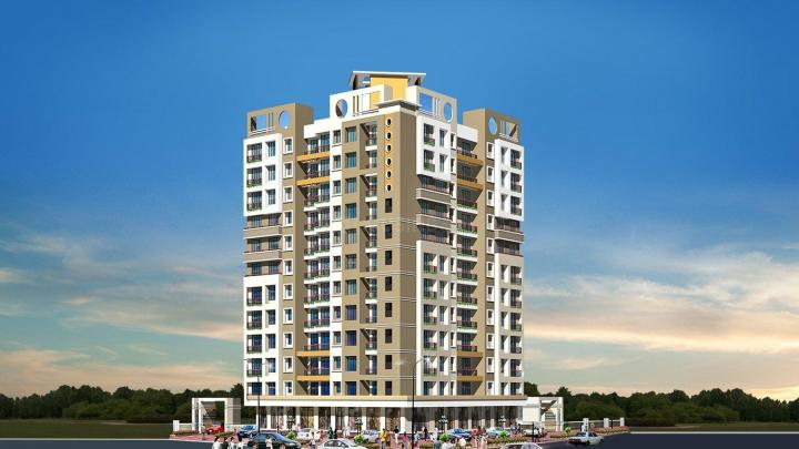 Gallery Cover Pic of Agarwal Yashwant Heights