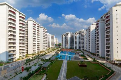 Gallery Cover Image of 1862 Sq.ft 3 BHK Apartment for rent in Anant Raj Maceo, Sector 91 for 17500