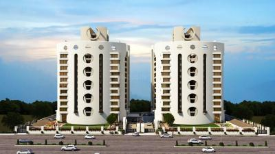Gallery Cover Image of 2800 Sq.ft 3 BHK Apartment for buy in Fortuna, Bhimrad for 11000000