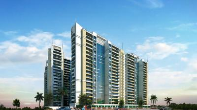 Gallery Cover Image of 1845 Sq.ft 3 BHK Apartment for buy in Prateek Stylome, Sector 45 for 14000000