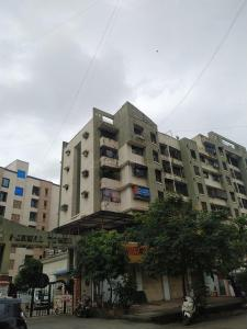 Gallery Cover Image of 620 Sq.ft 1 BHK Apartment for buy in Porwal Tower, Mira Road East for 5300000