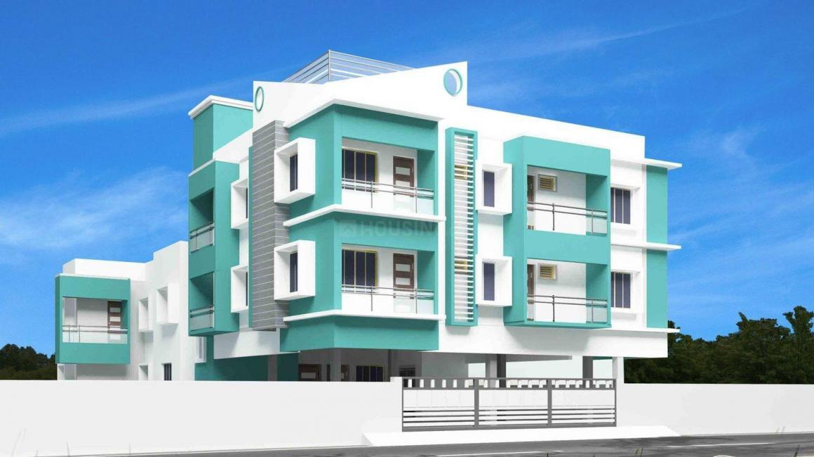 New Homes At Selaiyur Chennai