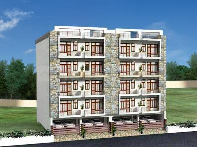 Gallery Cover Pic of Deepak Home