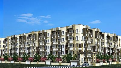 Gallery Cover Image of 1385 Sq.ft 3 BHK Apartment for rent in Serene County, Kadugodi for 22000