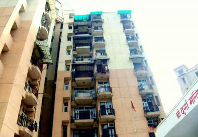 Gallery Cover Image of 1100 Sq.ft 1 BHK Apartment for rent in Metropark Park View Apartments, Sector 61 for 15000
