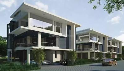 Myans Luxury Villas
