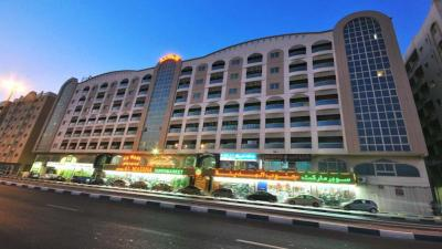 Gallery Cover Pic of Al Wadi Building