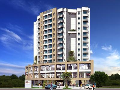 Project Images Image of PG Vikroli in Vikhroli West